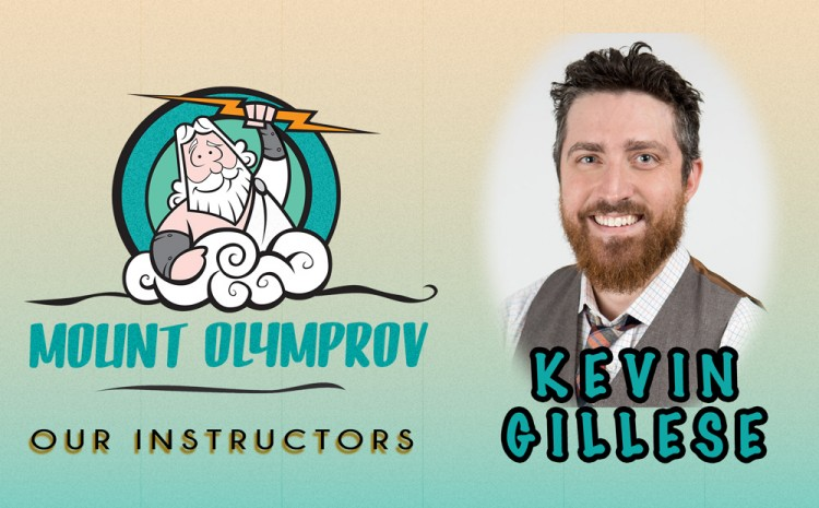 Mt Olymprov instructors: Kevin Gillese