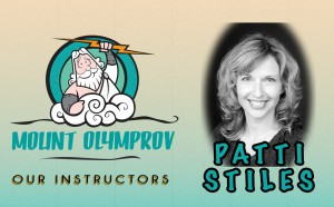Mt Olymprov instructors: Patti Stiles
