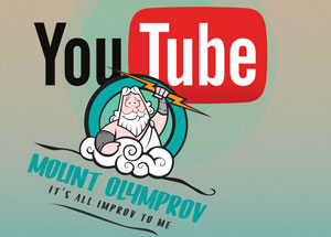 Mt Olymprov YouTube