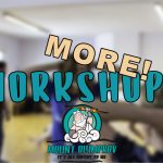 more workshops