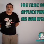 instructor applications are open for Mt Olymprov festival 2020