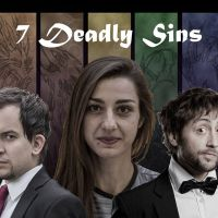Three Deadly Sinners